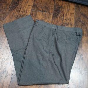 MERONA MENS DRESS SLACKS/PANTS D93